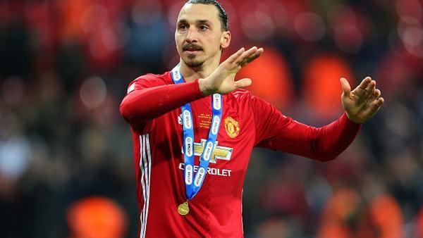 tiểu sử cầu thủ Zlatan Ibrahimovic