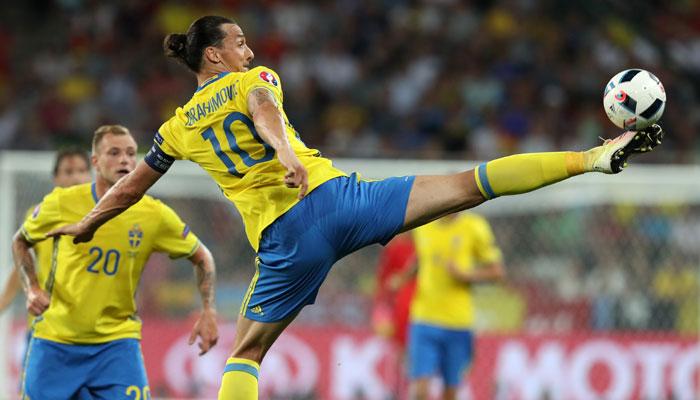 Tiểu sử Zlatan Ibrahimovic – Tay lính đánh thuê vĩ đại